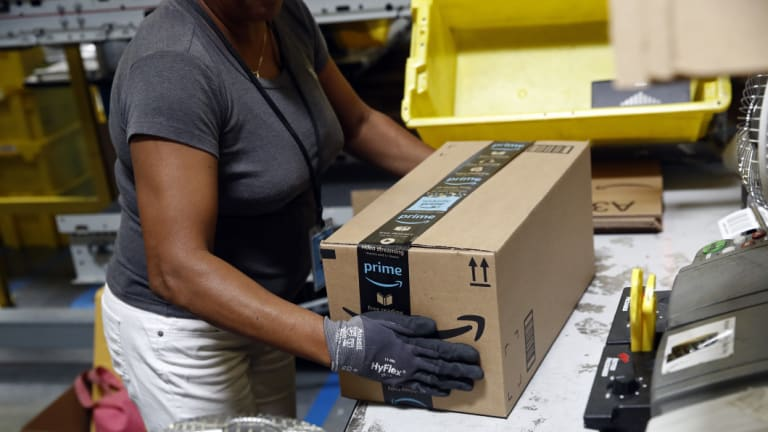 Amazon just reported a second-quarter profit of $US2.5 billion, its largest ever.