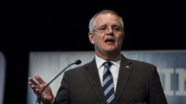 Treasurer Scott Morrison has suggested that jail terms could flow from the revelations at the commission.