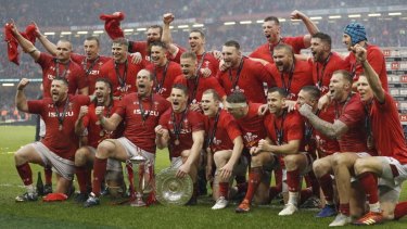 Wales' 25-7 win over Ireland sealed Gatland's record as among the top Test coaches in history.