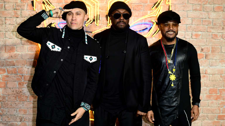The Black Eyed Peas will perform at this year's AFL grand final.