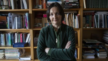 China expert Anne-Marie Brady has been subject to ongoing harassment.