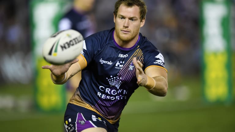 On the move: Tim Glasby is heading to Newcastle.