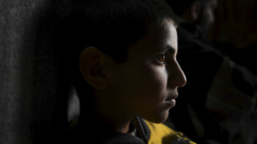 Ayham Azad, 9.