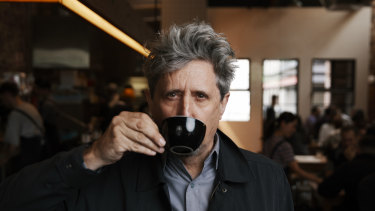 Melbourne cafe innovator Mark Dundon predicts the $7 coffee.