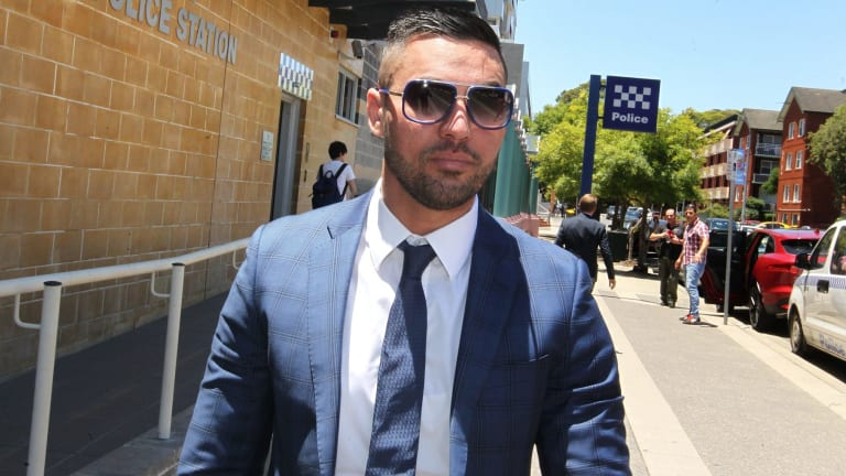 Salim Mehajer in December.
