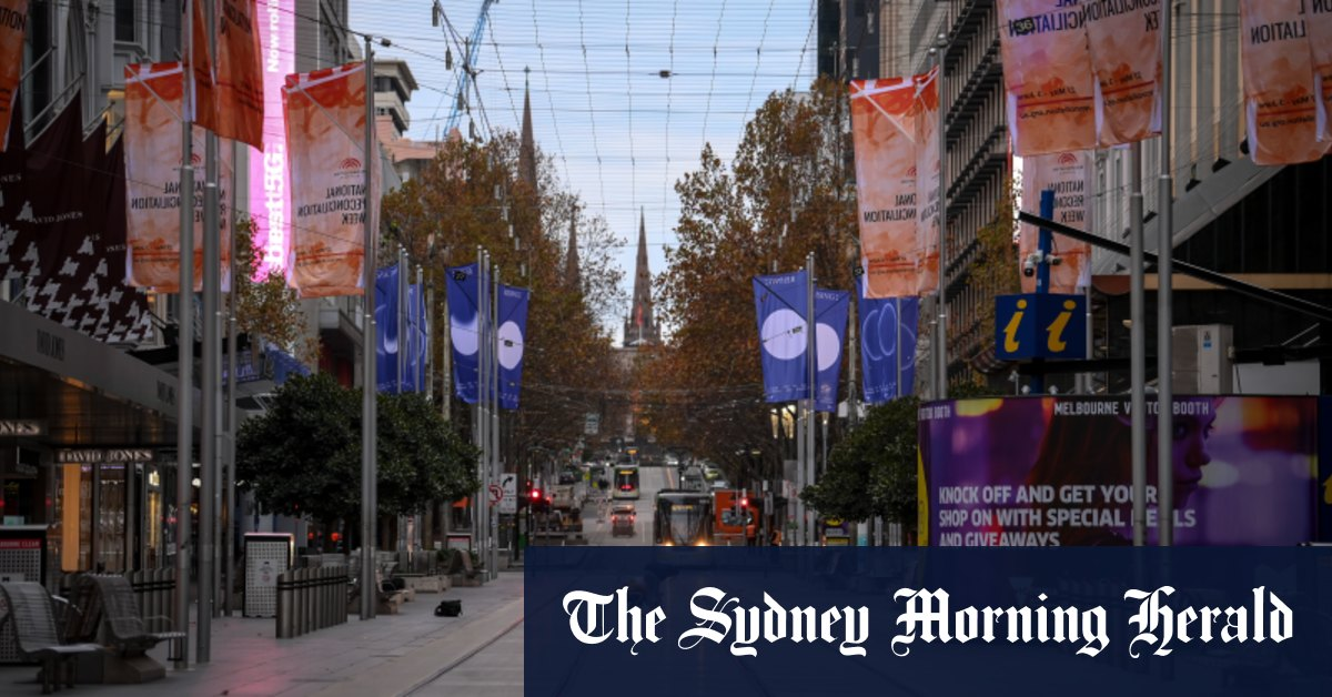 Fourth time's a charm: Why is Victoria the nation's lockdown capital? – The Sydney Morning Herald