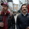 TV's sunniest show Ted Lasso turns to the dark side