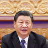 Chinese President Xi Jinping said last year he wanted to join the trade partnership.