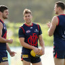AFL imposes group training restrictions again