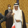 Israel, Bahrain sign deal establishing formal ties