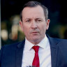 Premier Mark McGowan lifts intrastate travel restrictions in time for public holiday