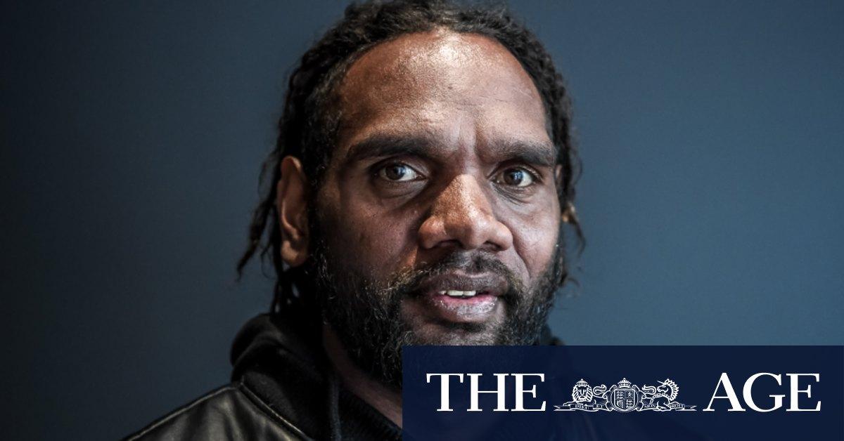 'I regret it': Jurrah's mixed feelings ahead of Dees' grand final