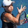 Barty pencilled in for Adelaide exhibition - close to a year after last match