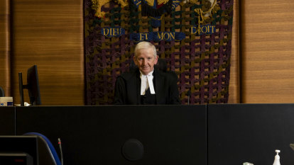 The NSW court sparing offenders from prison