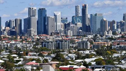 Brisbane City Council's $44 million recruitment bill