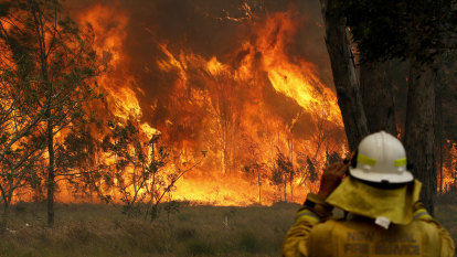 Message from the Editor: Our bushfire coverage