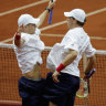 Tennis' Bryan twins to retire at US Open, Berdych to bow out