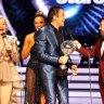 Samuel Johnson wins Dancing with the Stars.