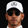 Lewis Hamilton has only himself to beat online