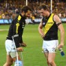 It will take 22 teammates to replace Rance, says Tigers coach