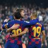 Video game tech for La Liga broadcasts
