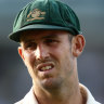 Mitchell Marsh reveals personal struggle after death of close friend