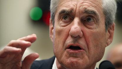 Mueller breaks silence following Roger Stone commutation