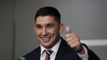 The problem with telling NRL players to 'act like a man'