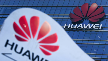 Huawei boss says 'it's OK' not to have presence in 'small' Australia