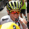 Tour Down Under likely to use heat protocol