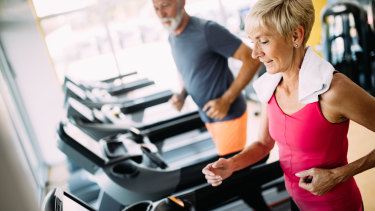 Short bursts of intense exercise could be more beneficial than moderate training.