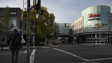 Lockdowns and COVID have changed our shopping habits and our living habits. Infrastructure Australia is thinking about how much of that change will endure.