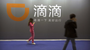 Regulators clamped down on Didi days after its shares began trading in New York.