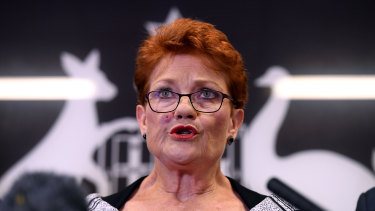 Pauline Hanson's One Nation has been the way regional and rural voters have registered their disillusionment with the major parties.