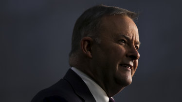 Questions about Anthony Albanese's judgement are already being asked - just one week into his leadership.