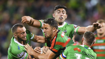 Feuds, retirements, signings: inside South Sydney's chaotic off-season