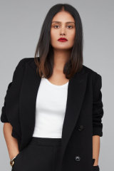 Australian-based stylist Megha Kapoor has been appointed editor of Vogue India.