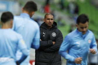 Patrick Kisnorbo is hoping for a defensive reinforcement to arrive by Sunday.