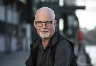 In his latest novel, Michael Robotham considers the women caught up in the middle of masculine mayhem.