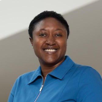 Aicha Evans was appointed the new Zoox CEO.