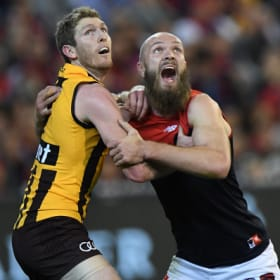 From Hawthorn to Bulldogs: Part two of our draft guide