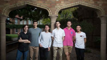 In 2018, Trinity Grammar set a NSW International Baccalaureate record when nine of its students achieved a top mark of 45.