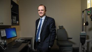 Australian Medical Association Victoria president Julian Rait says exploitation of junior doctors is still rife.
