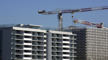 Labor has proposed restricting negative gearing to newly constructed properties.