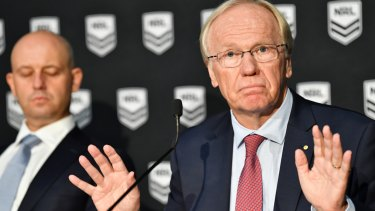 Accident-prone: Peter Beattie's MO is to act first, ask questions later.