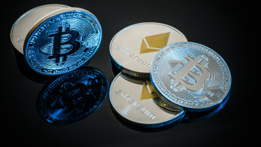 Investing in cryptocurrencies is like playing roulette, some experts say, because no-one really understands what's happening.