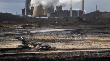 With its growing heft, BlackRock has drawn increased scrutiny of its fossil fuel investments.