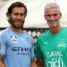 City mentality the key against Perth, says Brillante