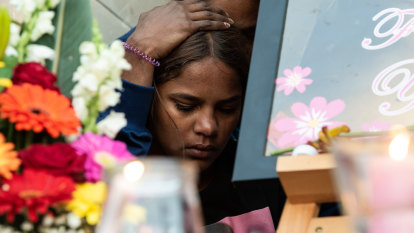 'I want to make sure her name lives on': Perth mourns the death of 11-year-old Annaliesse Ugle