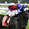 Blue Diamond-Oakleigh Plate double crowns  'defining day' for Newgate